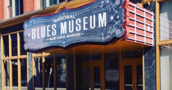 National Blues Museum