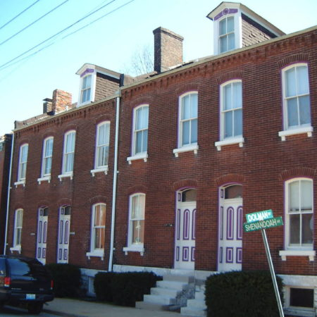 Barton Apartments