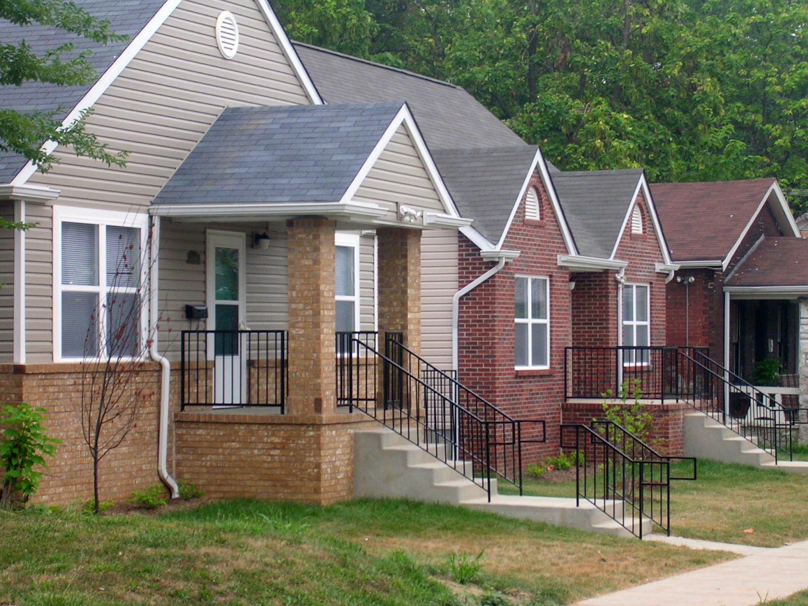 Lillian Park Homes I & II