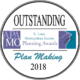 Outstanding Plan Making Award