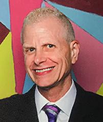 Larry Perlmutter