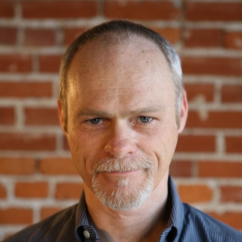Stephen Acree